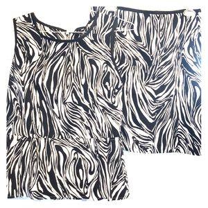 Dresses & Skirts - Dressy duo